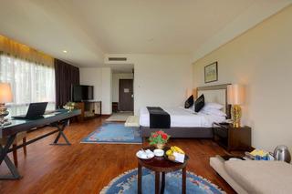 Himalaya - Zimmer