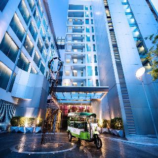 Radisson Suites Bangkok…, Bangkok