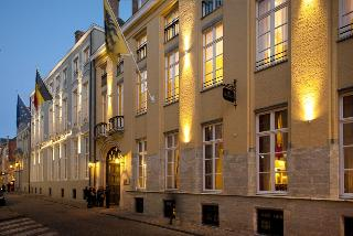 Grand Hotel Casselbergh, Hoogstraat,6