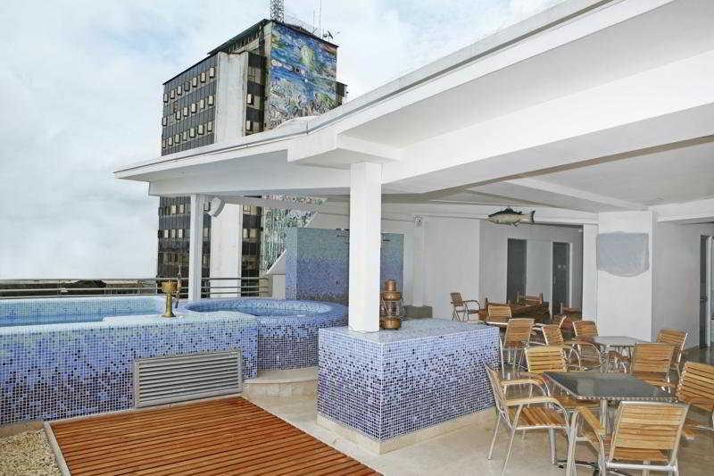 Plazamar Hotel Boutique - Pool