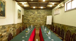 Hotel Marshyangdi - Konferenz