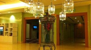 Fraser Place Kuala Lumpur (closed) - Diele