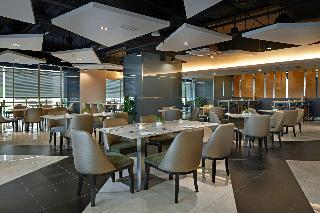 Fraser Place Kuala Lumpur (closed) - Restaurant