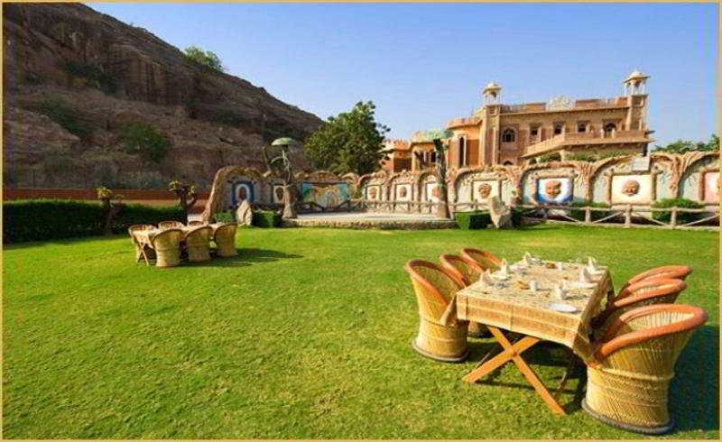 Marugarh, Chopasni,jaisalmer Bypass…