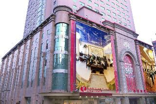 Tianlun Regar, 23 Chaoyang Street,