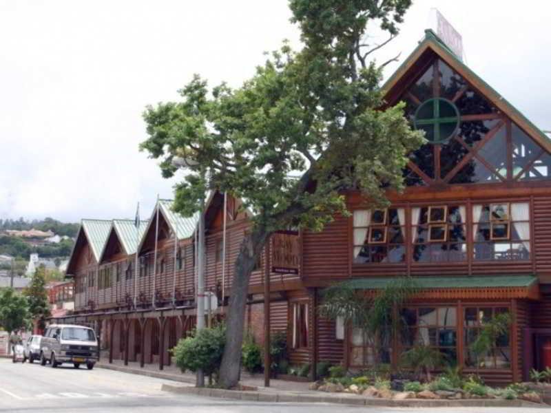 Graywood hotel - Generell