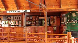 Graywood hotel - Bar
