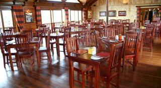 Graywood hotel - Restaurant
