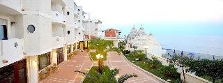 Hotel Residence Il Gabbiano, Via Punta Alice,2