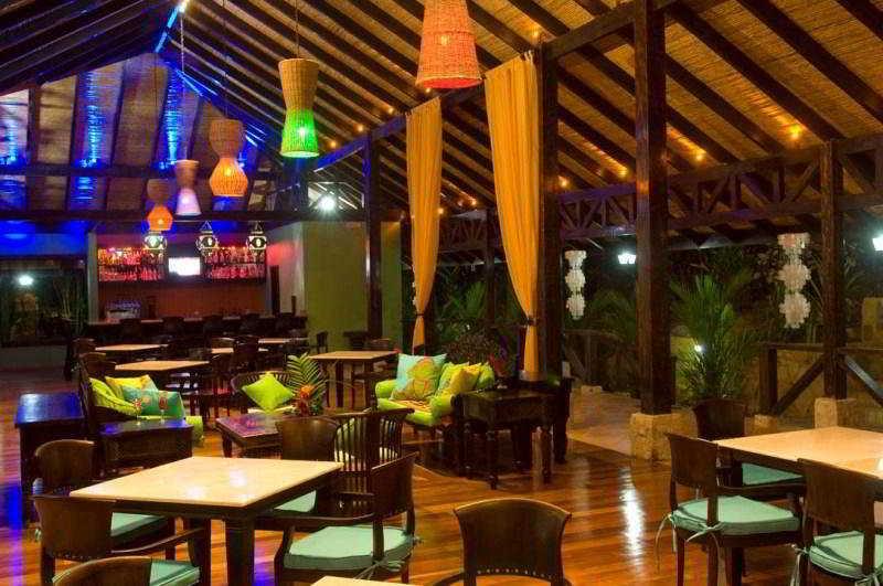Rio Celeste Hideaway - Bar