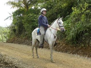 Rio Celeste Hideaway - Sport