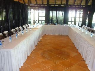 Rio Celeste Hideaway - Konferenz