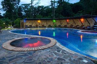 Rio Celeste Hideaway - Pool