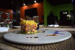 Rio Celeste Hideaway - Restaurant