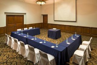 Camino Real Puebla Angelopolis - Konferenz