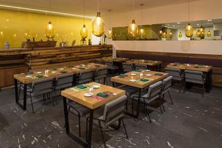 Camino Real Puebla Angelopolis - Restaurant