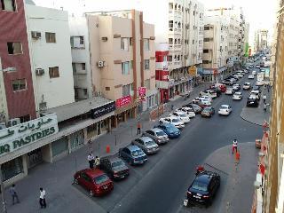Atlas Hotel Bahrain - Generell