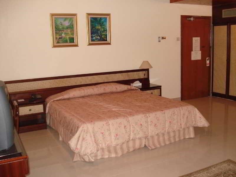 Atlas Hotel Bahrain - Zimmer
