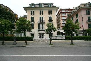 Astoria Hotel Rapallo, Via Gramsci,4