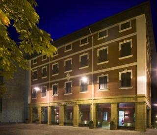 Pamplona Catedral Hotel