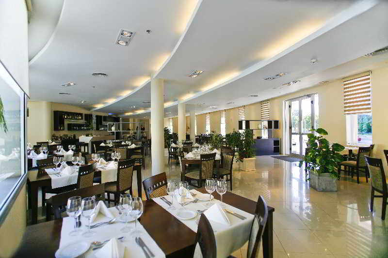Quorum Córdoba Hotel: Golf, Tenis & Spa - Restaurant