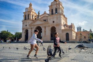 Holiday Inn Cordoba - Generell