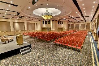 Holiday Inn Cordoba - Konferenz