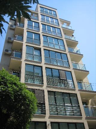 Alexander Business Apartments