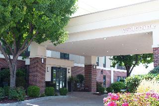 Hampton Inn Boise Airport