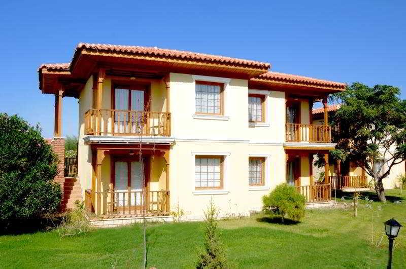 Angora Beach Resort, Deniz Cad. Doganbey,2