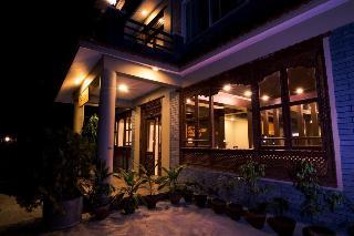 Mount Kailash Resort - Generell