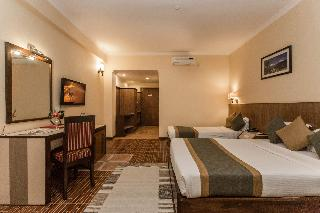 Mount Kailash Resort - Zimmer