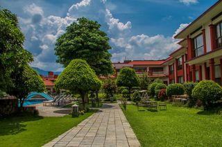 Pokhara Grande - Generell