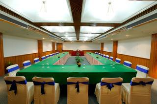 Pokhara Grande - Konferenz