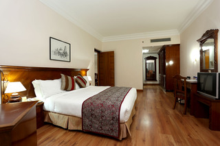 Pokhara Grande - Zimmer