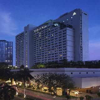 New World Makati Hotel - Generell
