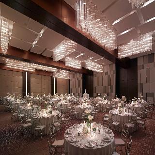 New World Makati Hotel - Konferenz