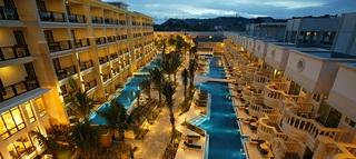 Henann Garden Resort, Balabag, Boracay Malay, Aklan,…
