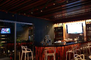 Mesón de la Luna Hotel & Spa - Bar