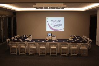 Mesón de la Luna Hotel & Spa - Konferenz