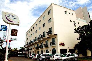 Mesón de la Luna Hotel & Spa - Diele