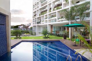 Mesón de la Luna Hotel & Spa - Pool