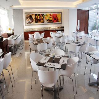 Mesón de la Luna Hotel & Spa - Restaurant
