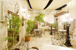 Orient Guest House Dubai - Restaurant