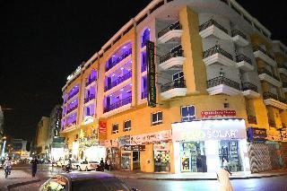 Golden Square Hotel…, Naser Square, Naif Road,…