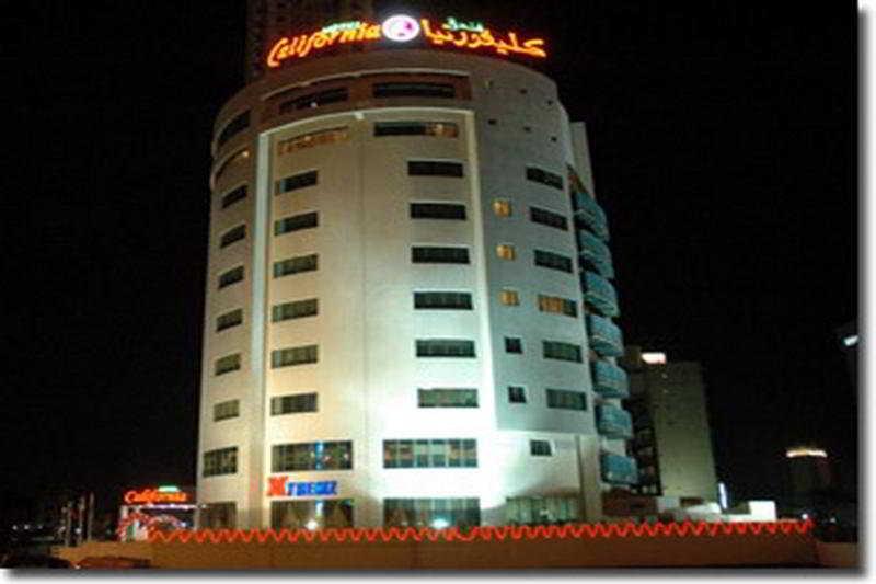 Ramee California Hotel - Generell