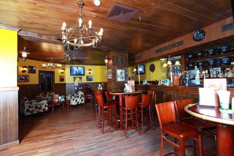 Ramee California Hotel - Bar