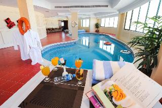 Ramee California Hotel - Pool