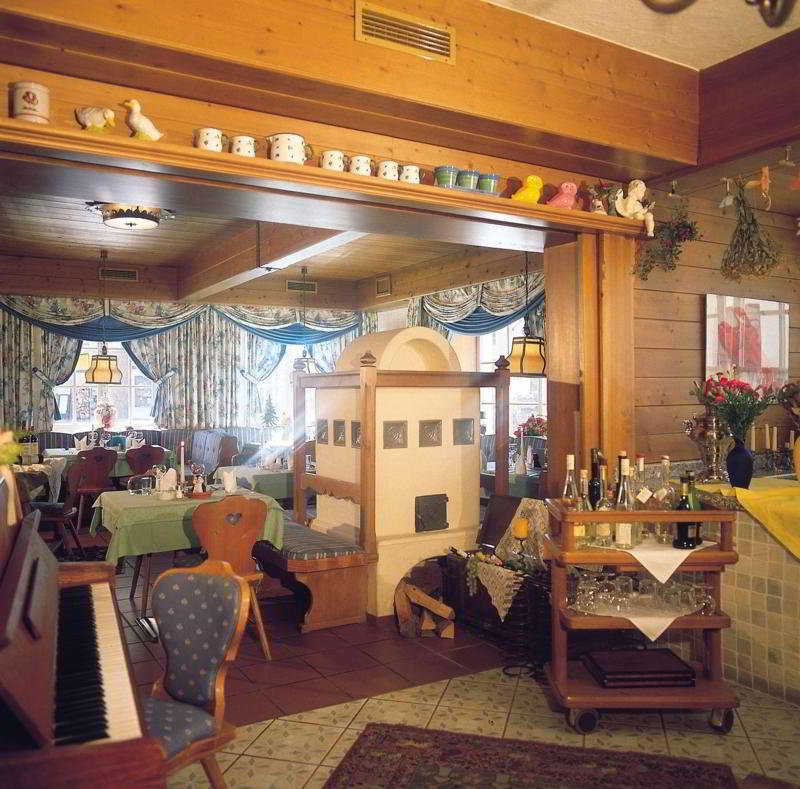 Der Abtenauer - Restaurant