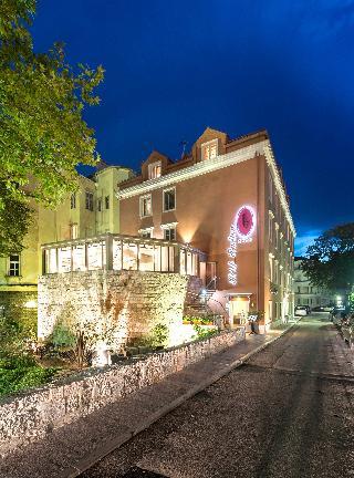 Heritage Hotel Bastion